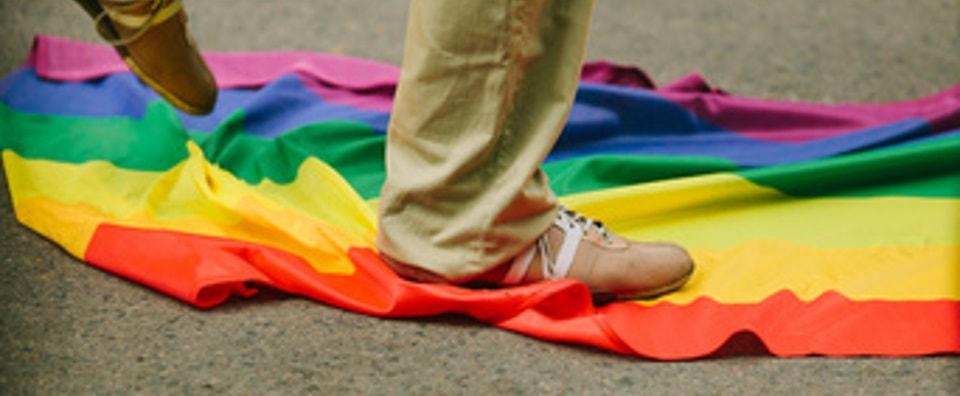 LGBT Abuse