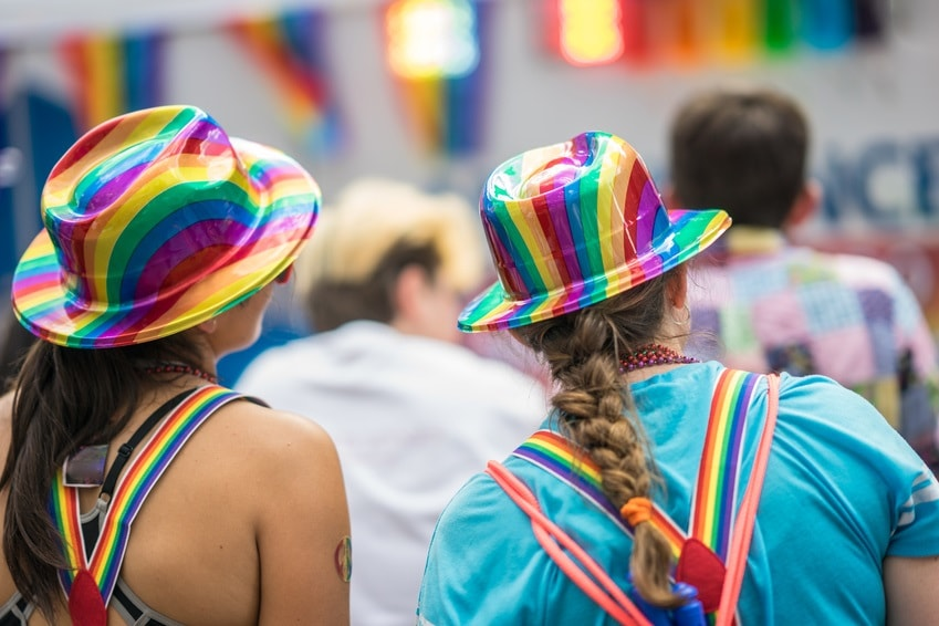 LGBT People
