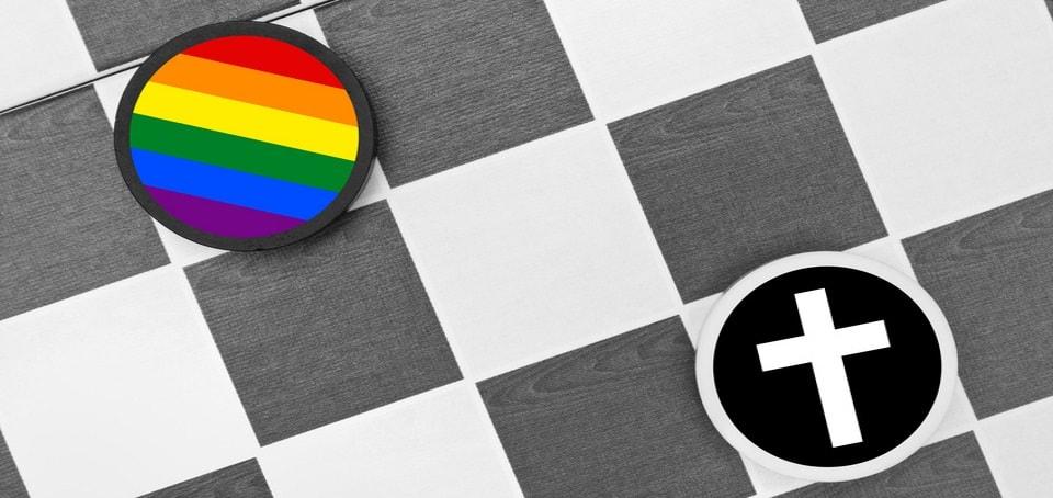 LGBT Religion